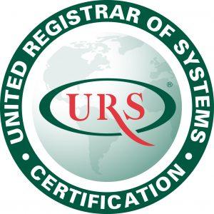 URS World Logo